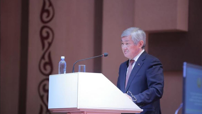 В Министерстве культуры и спорта обсудили итоги работы прошлого года и перспективы развития отрасли на 2015 год