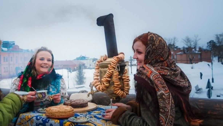Казанцев приглашают на празднование «Свияжской Масленицы»