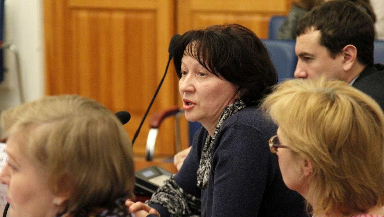 Олег Фурсов провел заседание городского Совета по развитию предпринимательства