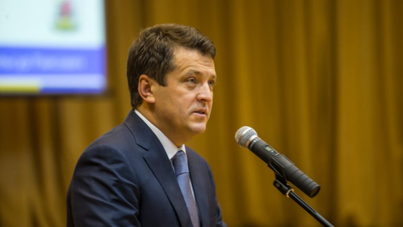 И.Метшин: «2014 год был для Казани благополучным и созидательным»