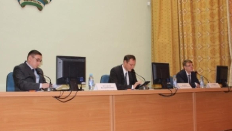 Госкомзаказ Башкортостана разъяснил малому бизнесу нюансы участия в региональных госзакупках