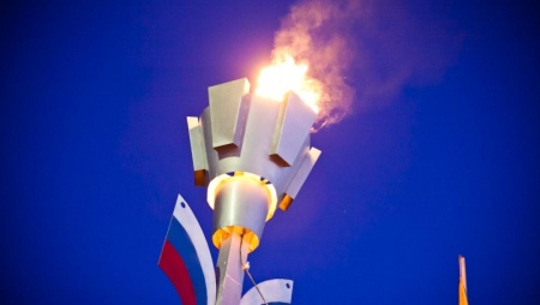 Губернатор дал старт «Оренбургской снежинке»