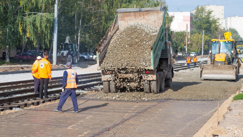 Составлен предварительный перечень объектов дорожных работ в Казани на 2015 год