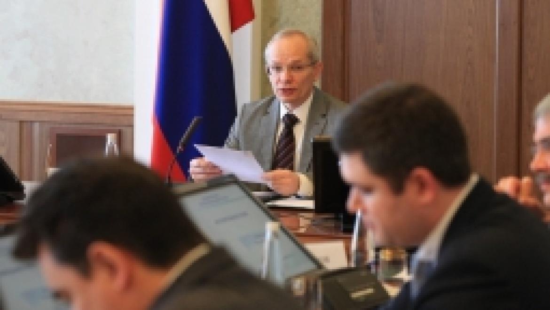 Вопросы перевода школьников на односменное обучение обсуждают члены Президиума Правительства Башкортостана