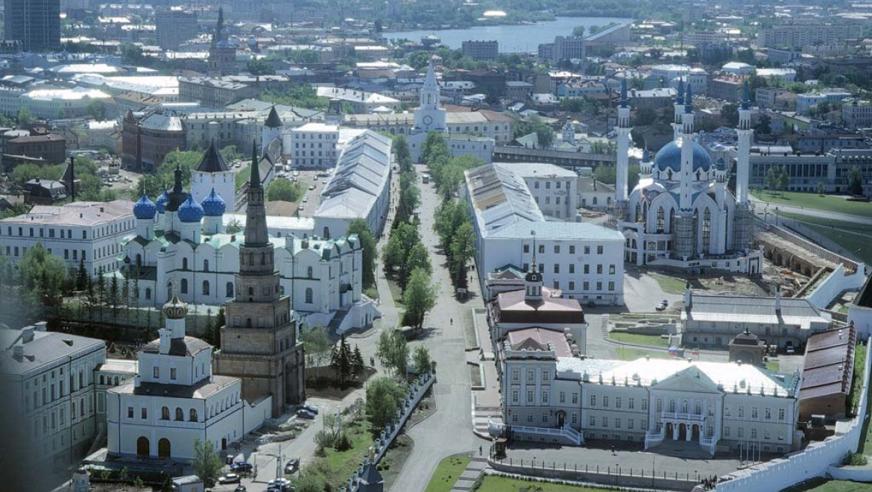 Ильсур Метшин: «Казань продолжает оставаться инвестиционно привлекательным городом»