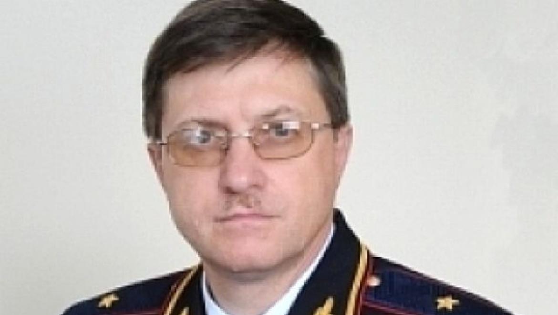 Михаил Давыдов провел первый личный прием граждан