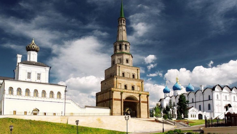 Казань входит в топ-3 городов России по популярности у туристов на майские праздники