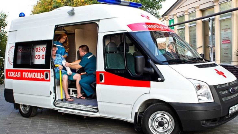 Горбольница проигнорировала установку ГЛОНАСС в автомобилях скорой медицинской помощи