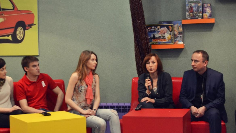 Платформа гражданской активности «ТОЛК» реализует идеи «iВолги»