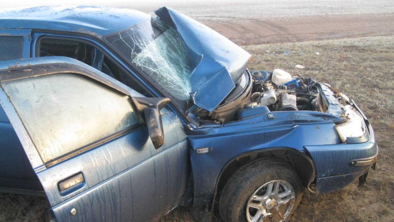 Пьяный водитель подверг опасности жизнь матери и ребенка