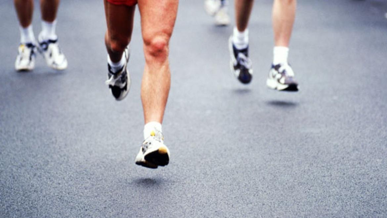 В казанском марафоне приняли участие более 3 тысяч человек