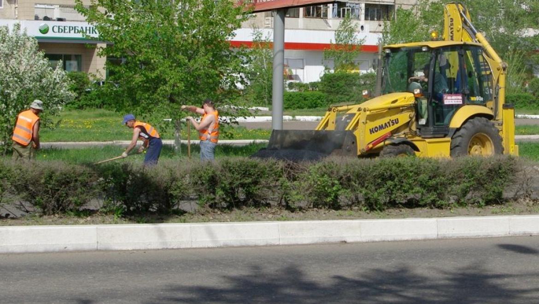 Прокурорская проверка качества ремонта городских дорог