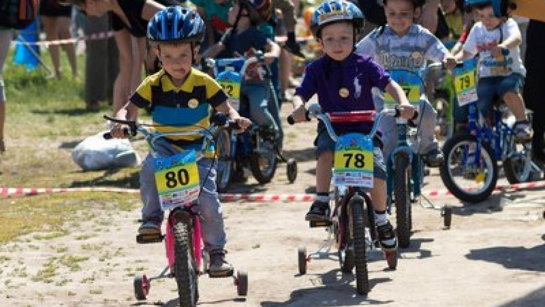 24 мая в Казани состоится VII городская детская велогонка «Обгоняй-ка!»