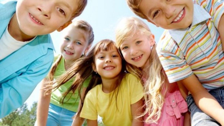 1 июня казанцы отметят Международный день защиты детей