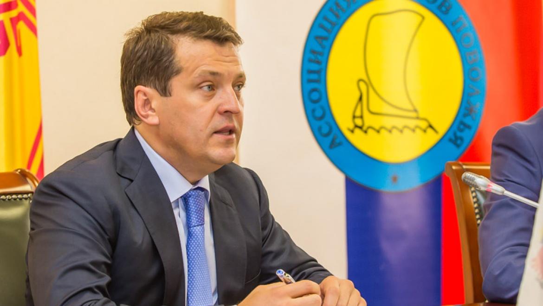 Ильсур Метшин пригласил членов АГП в Казань на Конгресс местных властей Евразии