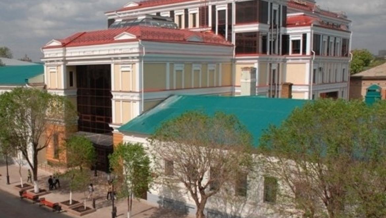 Областная библиотека устроит «Встречу с Пушкиным»