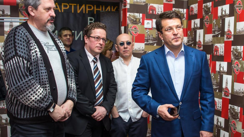 Ильсур Метшин: «На карте рок-музыки России Казань занимает значимое место»