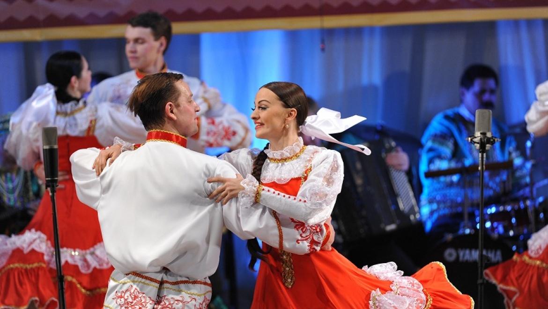 Областной фестиваль «Русское поле – 2015» начинается в Оренбуржье