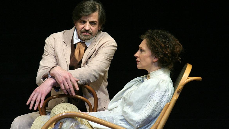 На востоке области пройдут гастроли Санкт-Петербургского Малого драматического театра – Театра Европы