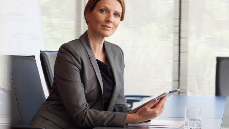 Казанских бизнесвумен приглашают принять участие в конкурсе деловых женщин «Успех»