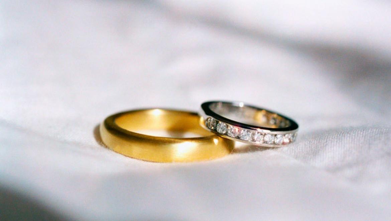 За неделю в отделах ЗАГС Казани зарегистрировали свой брак 238 пар
