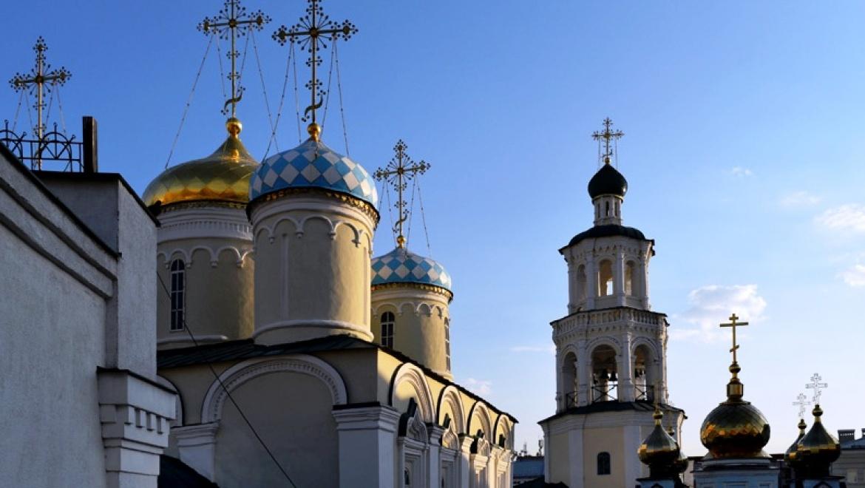 21 июля православные отметят праздник явления Казанской иконы Божией Матери