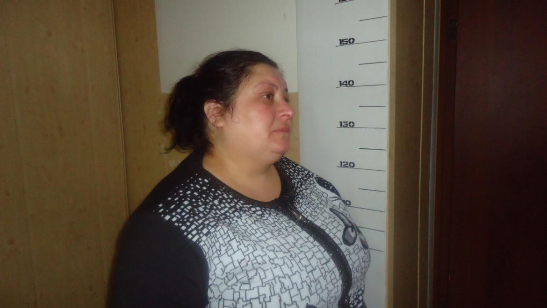 Две цыганки украли упенсионерки деньги изолото