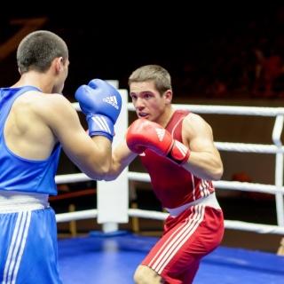 В Оренбурге готовятся провести Чемпионат России по боксу