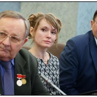 Оренбурженка Екатерина Ермолаева объявлена лауреатом V Южно-Уральской литературной премии