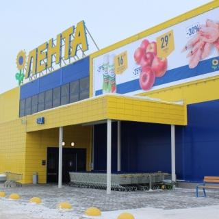 Предприниматели обеспокоены строительством нового гипермаркета в центре города