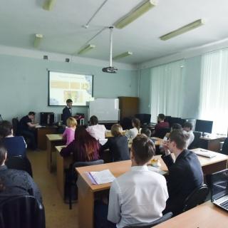 Школьники Оренбуржья - на пути к научным открытиям