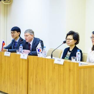 Россияне и корейцы: общие ценности