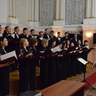 Оренбург стал одним из 12-ти городов России, где прошел концерт, посвященный юбилею Родиона Щедрина