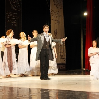 V Международный фестиваль Мстислава Ростроповича посетило более 2000 человек