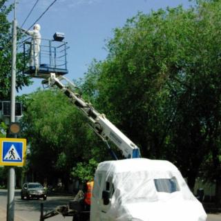 Энергетики приступили к ремонту оборудования