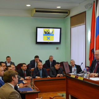 Итоги конкурсной комиссии по отбору кандидатур на должность Главы Оренбурга