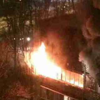 10 спасенных жизней из пожара