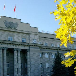 План работы губернатора и Правительства области с 14 по 20 октября 2019 года