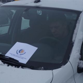 Пострадавшие на производстве оренбуржцы получили автомобили