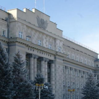 План работы губернатора и Правительства области со 2 по 8 декабря 2019 года