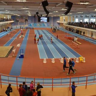 На чемпионате ПФО по легкой атлетике оренбуржцы завоевали 16 медалей