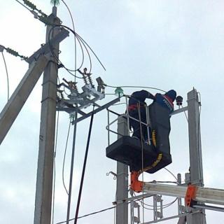 В Оренбургской области снизится стоимость электроэнергии для крупных потребителей