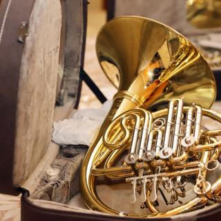 В Оренбуржье готовятся к созданию симфонического оркестра