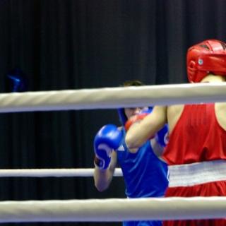 Оренбуржцы стали победителями первенства ПФО по боксу среди юношей