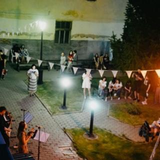 Творческое объединение «Другая среда» приглашает на поэтический вечер