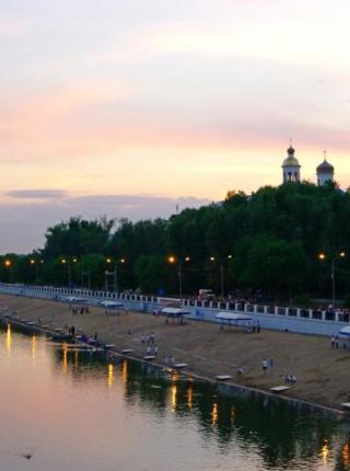 22 июня. Урал