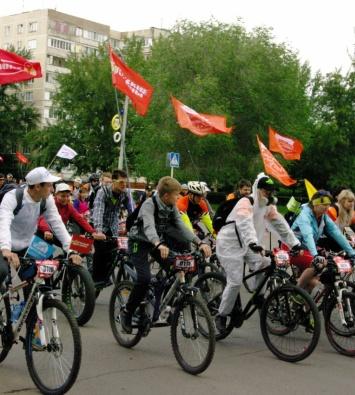 Велопробег - 2017