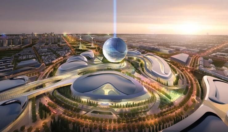 В Оренбурге презентуют событие, равное чемпионатам мира