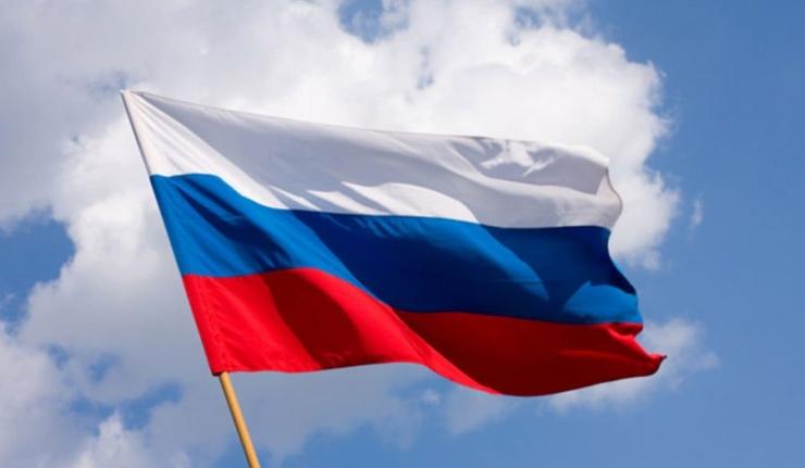 День Государственного флага РФ. Программа празднования