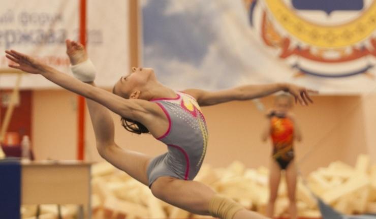 В Оренбурге будет построен Центр спортивной гимнастики и акробатики
